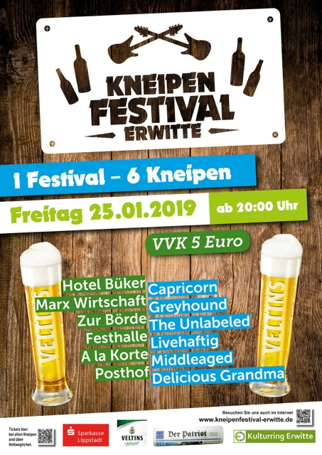 Keipenfestival 2019